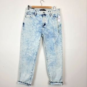 GAP | NWT Universal Slim Boyfriend Jeans